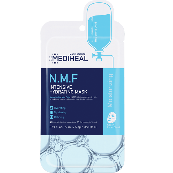Mediheal NMF Intensive Hydrating Mask