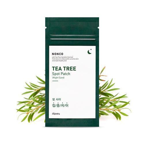 Nonco Tea Tree Spot Patch (Night Care)