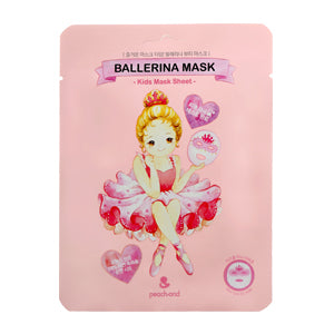 Ballerina Mask - Kid Size Sheet Mask