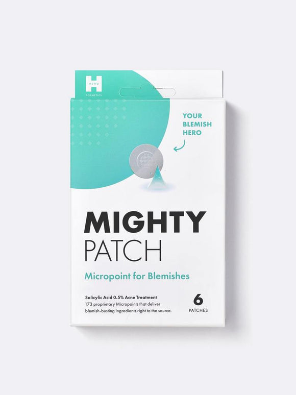 Mighty Patch Micropoint