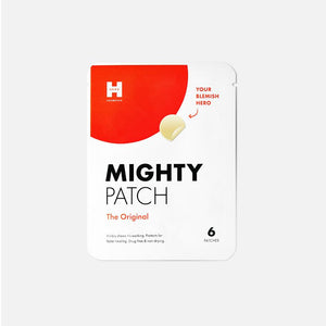 Mighty Patch Original - 6 Patch Sample Sleeve