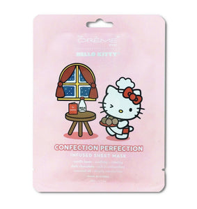 Hello Kitty Confection Perfection Sheet Mask