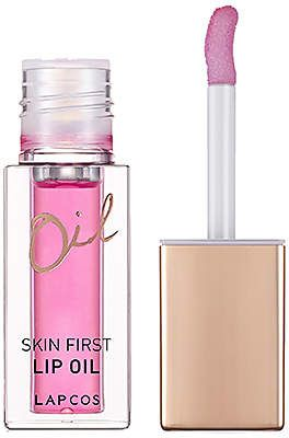 Skin First Lip Oil - Rose
