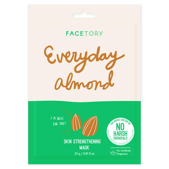 Everyday Almond Mask