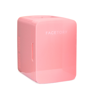 Beauty Fridge - Pink