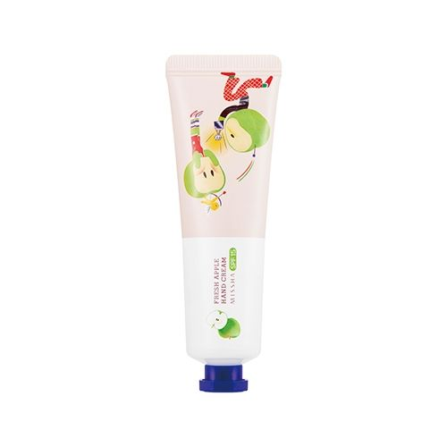 Love Secret Hand Cream-Fresh Apple [Joseph Park Edition]