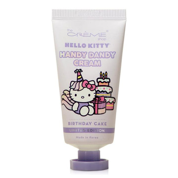 Hello Kitty Handy Dandy Cream - Birthday Cake