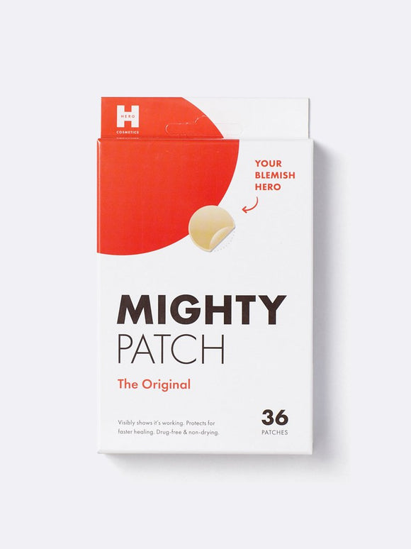 Mighty Patch Original