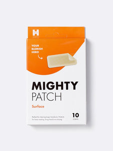 Mighty Patch - Surface