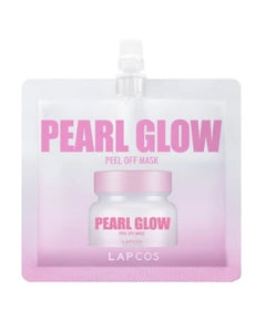 Pearl Glow Peel Off Mask