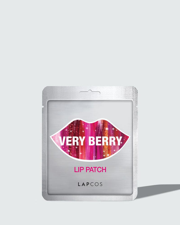 Very Berry Lip Patch