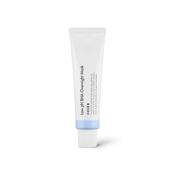 Low pH BHA Overnight Mask