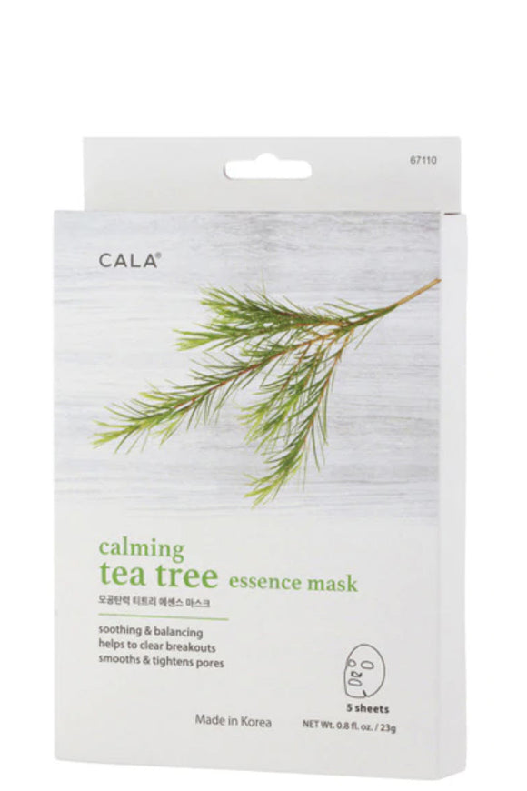 Essence Tea Tree Mask