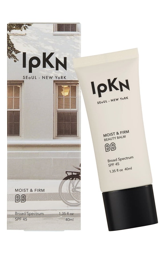 Moist & Firm BB Cream - Medium