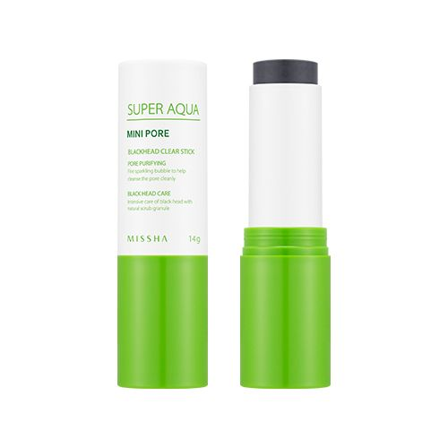 Super Aqua Mini Pore Blackhead Clear Stick