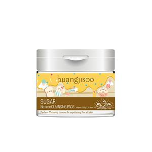 Huangjisoo - Sugar No Rinse Cleansing Pads