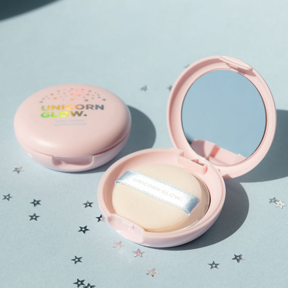 Shine Control Setting Powder