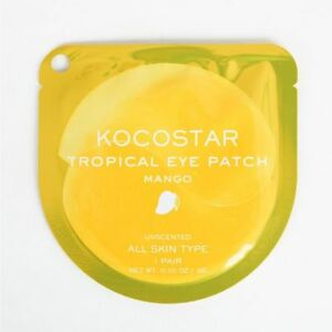 KOR Tropical Eye Patch - Mango