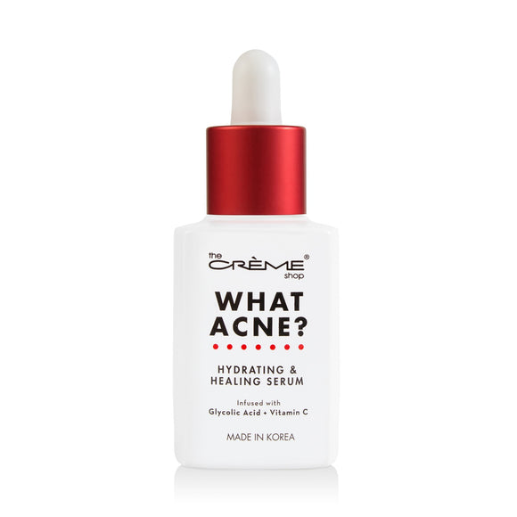 What Acne? Hydrating & Healing Serum