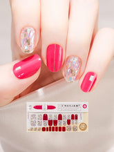 Nail Gel Stickers THINK ABOUT IT - 8S28
