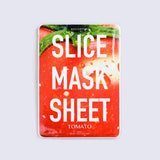 Slice Mask Sheet - Tomato