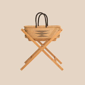 Leo Nap & Pack Basket
