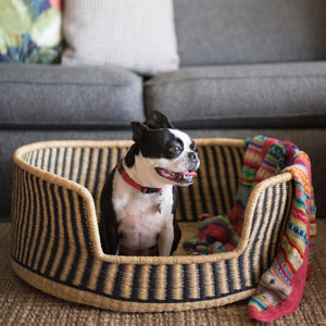 Moyo Pet Basket