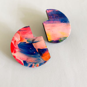 ROWDY PAINT SERIES studs | Classic Cut-outs