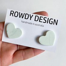 candy HEART studs | LOTS OF LOVE Release 2.0
