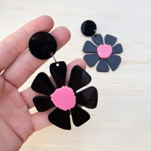 FLOWER dangles | ROWDY PLAY accessories
