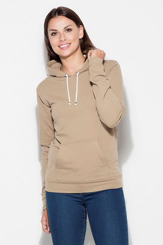 Hoodie with front pocket - FashionPriceKilla