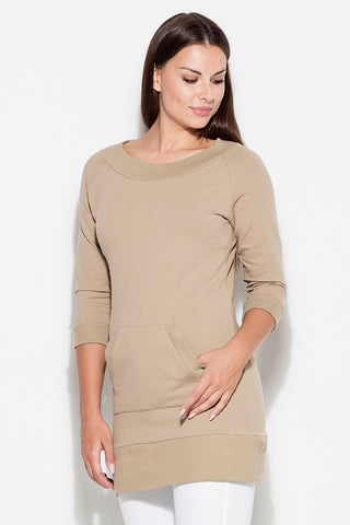 Dress With Kangaroo Pocket - FashionPriceKilla