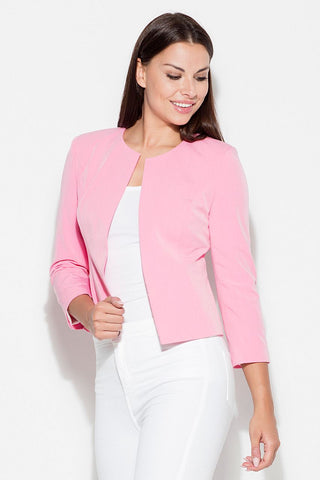Jacket Without Fastening - FashionPriceKilla