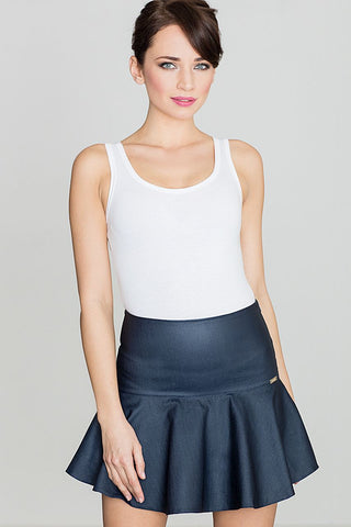 Sexy Skirt With a Frill - FashionPriceKilla