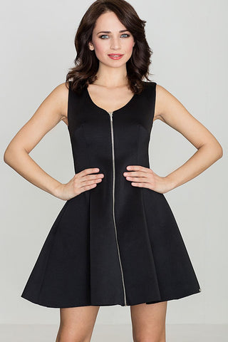 Pouf Mini Dress - FashionPriceKilla