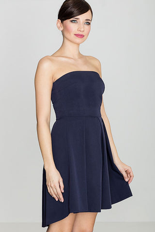 Strapless Dress - FashionPriceKilla