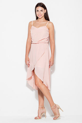 Asymmetrical Sundress - FashionPriceKilla