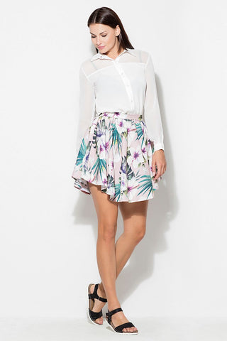 Skater Mini Skirt - FashionPriceKilla