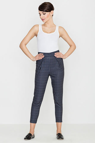 High Waist Trousers - FashionPriceKilla