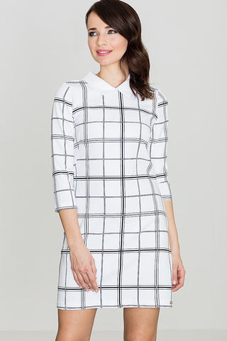 Shift Dress Pattern - FashionPriceKilla