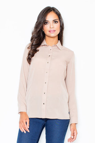 Stylish Button-up Shirt - FashionPriceKilla