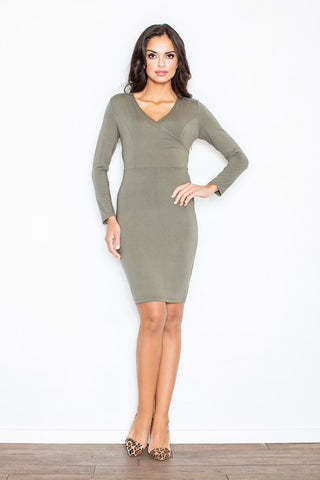Bodycon Dress - FashionPriceKilla