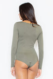 Long Sleeve Classic Body - FashionPriceKilla
