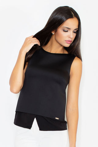 Asymmetric Top - FashionPriceKilla