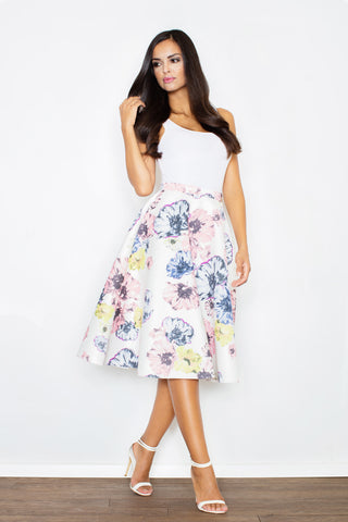 Flared Skirt - FashionPriceKilla