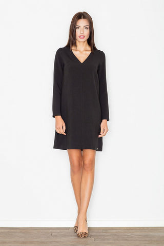 Shift Dress - FashionPriceKilla