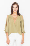 Shell Blouse - FashionPriceKilla