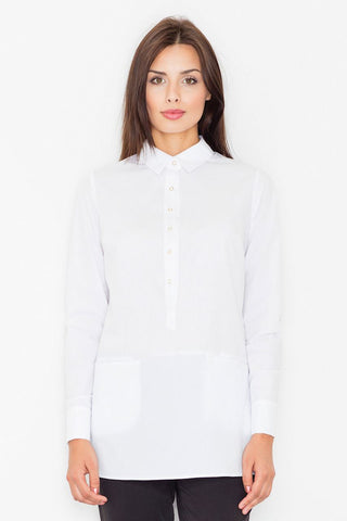 Long Sleeve Shirt - FashionPriceKilla