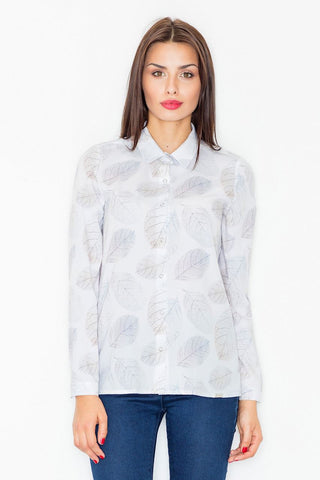 Pattern Shirt - FashionPriceKilla
