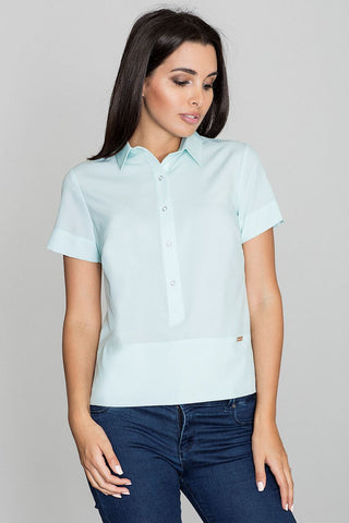 Short Sleeve Shirt - FashionPriceKilla